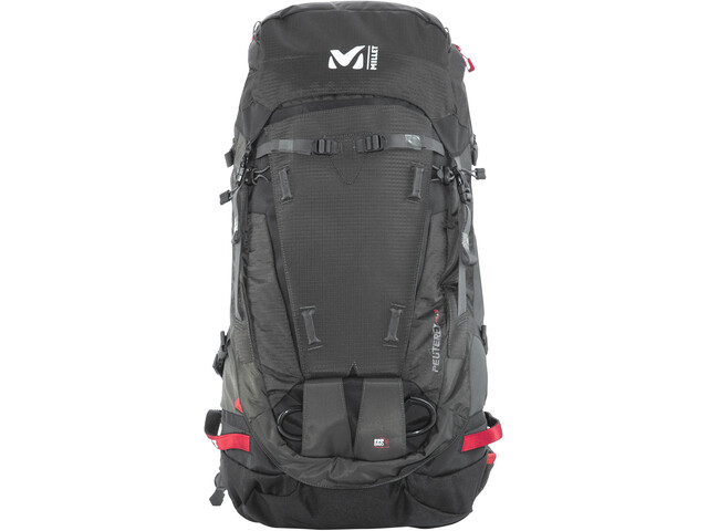 Klettergurt Mammut Focus Test : Millet peuterey integrale 45 10 backpack castelrock campz.de